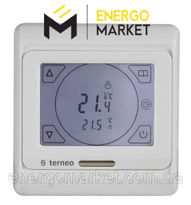 Терморегулятор программируемый terneo sen