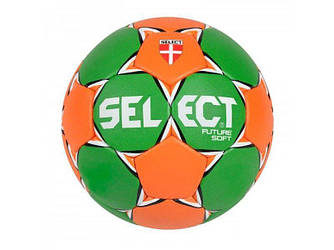 Гандбольный мяч Select FUTURE SOFT 165185-203