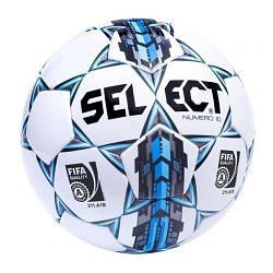 Футбольный мяч Select Numero 10 IMS 157502-305