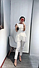 Костюм Dior туника с брюками