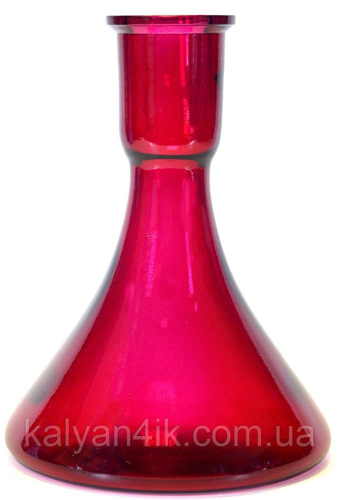 Колба для кальяна Candy Loop красная