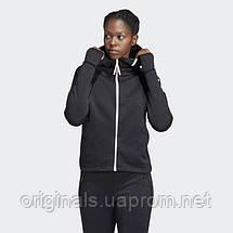 Худи с капюшоном Adidas Z.N.E. Fast Release W DM5024, фото 2