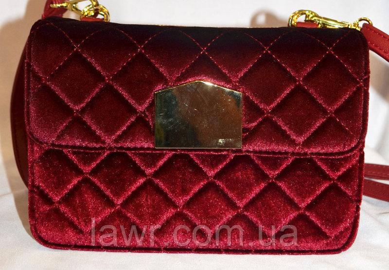 ca46881296ea Женская Сумка/клатч Chanel, Шанель, Велюровый, 058131 — в Категории ...