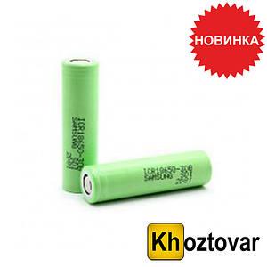 Аккумуляторная батарея Samsung 18650 4.2V 2000 mAh