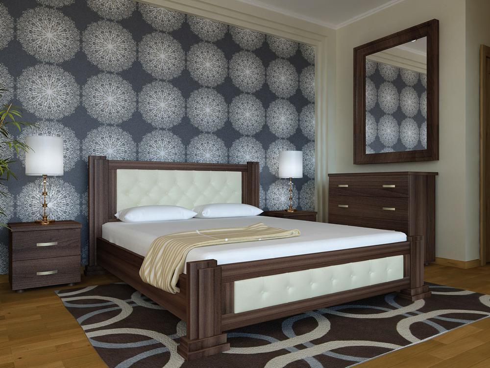 Кровать Техас 160 Явито