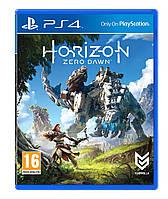 Horizon Zero Dawn (PS4, русская версия), фото 1