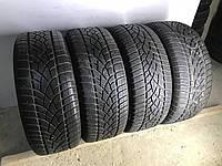 Зима бу 255/45R20 Dunlop SP Winter Sport 3D 4шт (6-6,5мм)