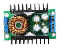 DC-DC понижающий преобразователь 300Вт с регулировкой напряжения и тока