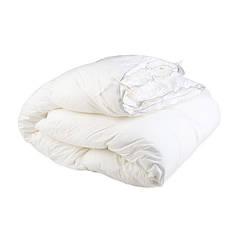 Одеяло 140х200 см Белое