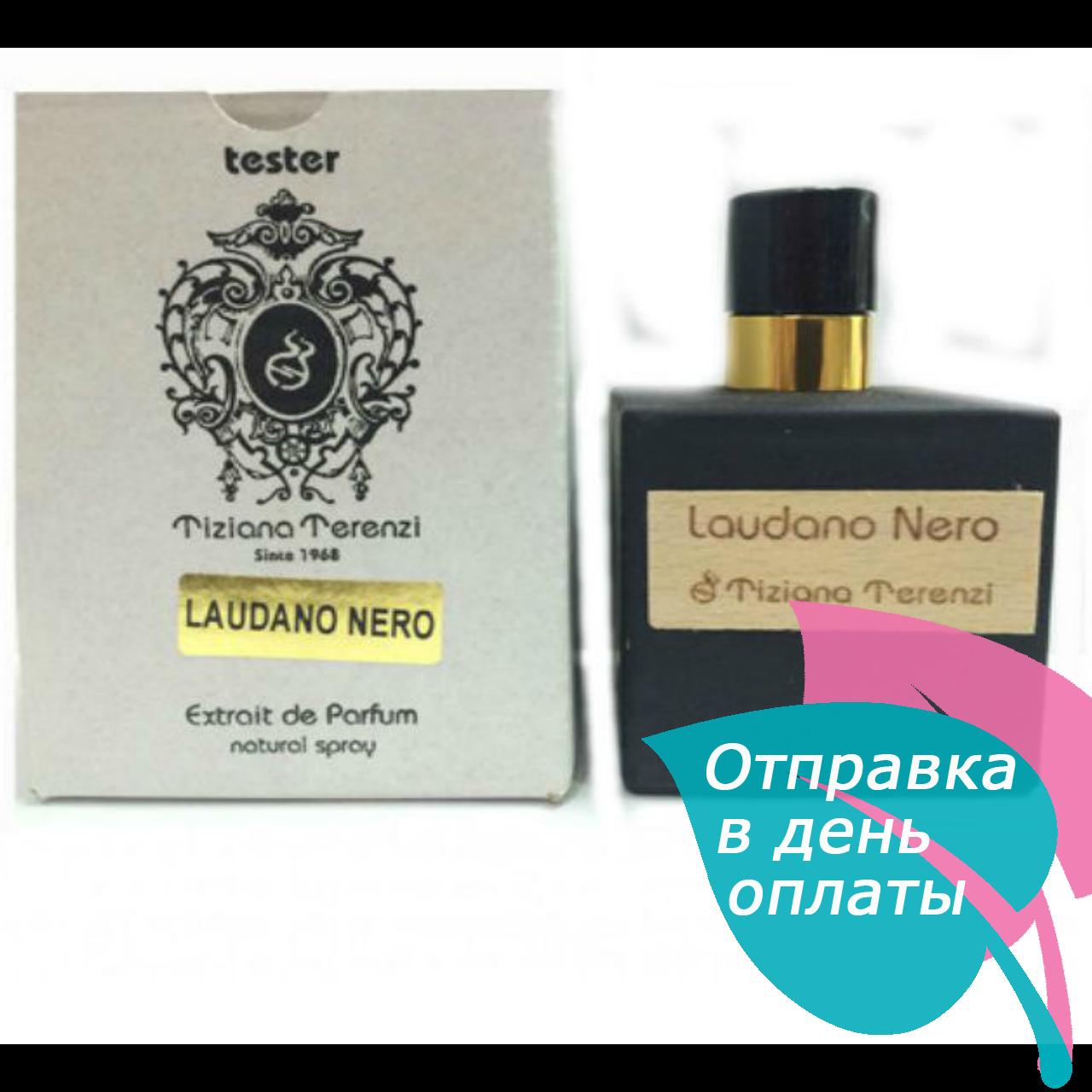 Tiziana Terenzi Laudano Nero EDP TESTER унисекс,100 мл