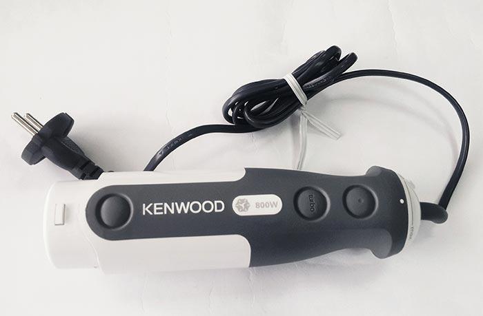 Моторный блок для блендера Kenwood HDP308