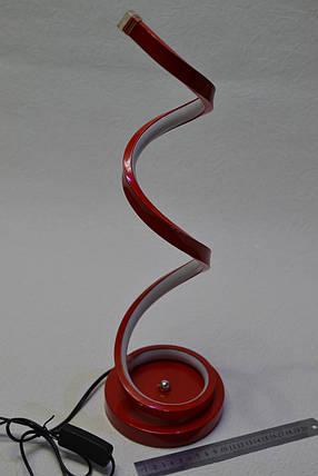 Лампа настольная, ночник, фото 2