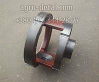 Корпус дифференциальный А25.37.150 коробки передач трактора Т-25,Т-25А,В Т З-2032, фото 1