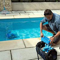 Обслуживание бассейнов, фото 1
