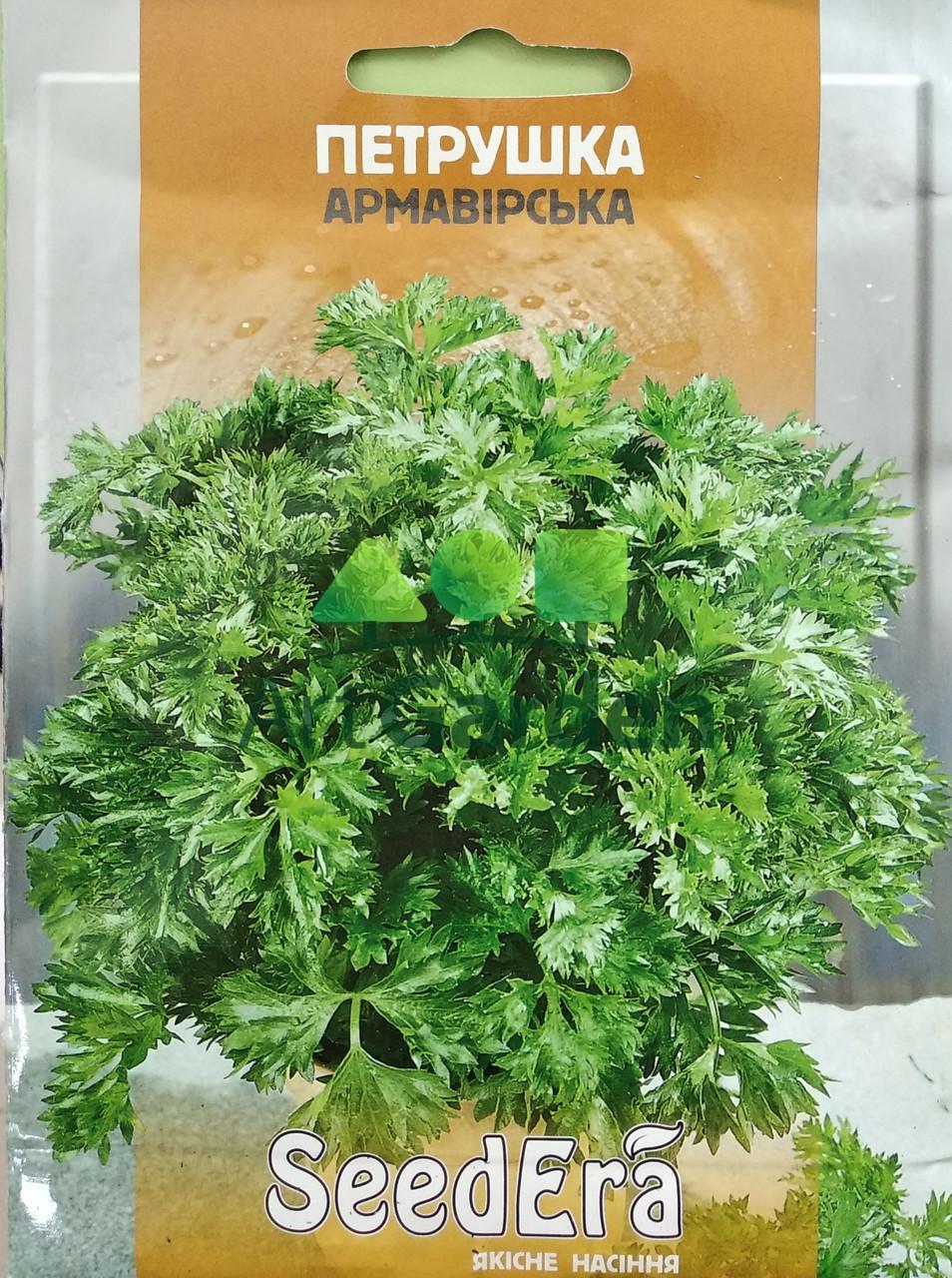Петрушка Армавирская (листовая) 20г