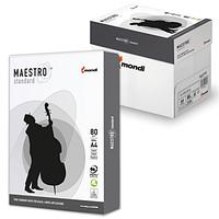 Бумага офисная Maestro Standart 80г/м2