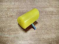 Подушка рессоры дополнительная Газель, ГАЗ 53 (полиуретан)
