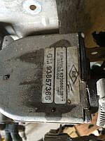 Вебасто (Webasto) - Opel Vivaro, фото 1