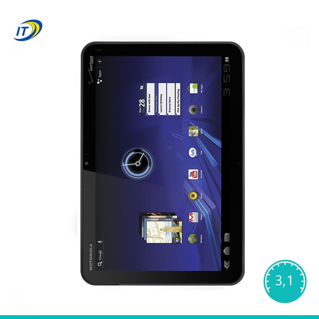 3G планшет Motorola XOOM MZ602 32Gb