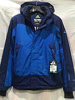 Куртка утепленная мужская GREEN MOUNTAIN AM7G206