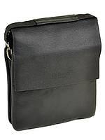 Мужская сумка-планшет DR. BOND 204-4 black, фото 1
