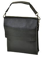 Мужская сумка-планшет DR. BOND 206-4 black, фото 1