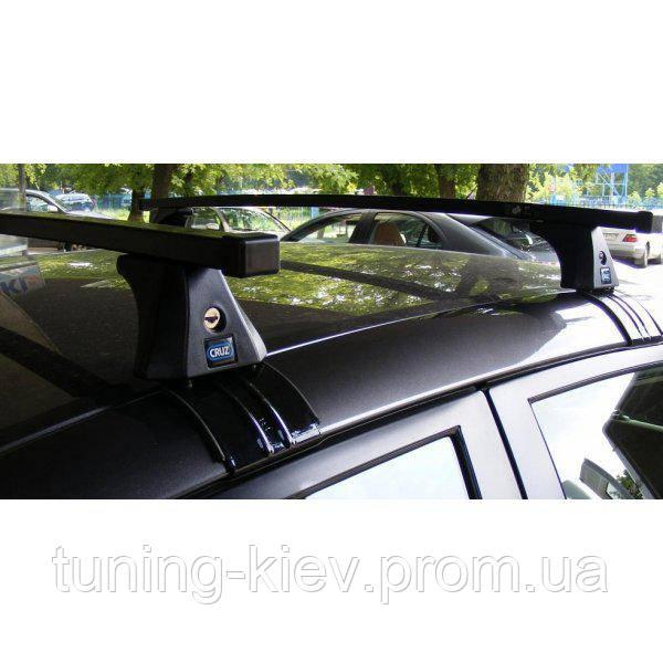 Поперечины на Honda Civic 5 дверей 2006-2011