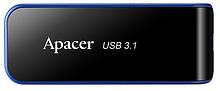 Flash Drive Apacer AH356 16GB ( AP16GAH356B-1 ) Black