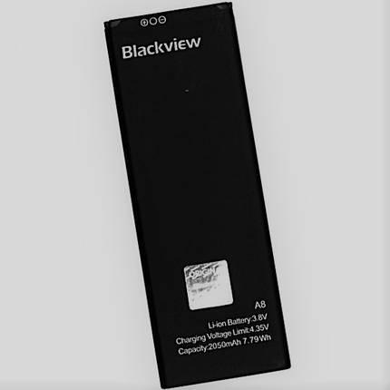 Аккумулятор батарея blackview A8, фото 2