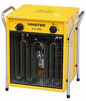 Аренда (прокат) электрические нагреватели воздуха Master B 15 EPB