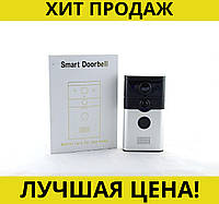 Домофон SMART DOORBELL wifi CAD 720P