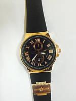 Наручные часы Ulysse Nardin Marine (кварц), фото 1
