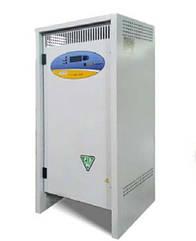 Зарядний пристрій для тягових акумуляторів PBM ENERPULSE