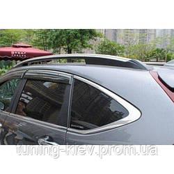 Рейлинги на крышу Honda CR-V