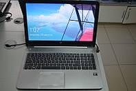Ноутбук б/у HP Envy M6 AMD A10 / 4Gb / HDD 250Gb