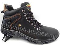 Ботинки мужские Зима м.М8661-2
