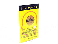 "Защитный чип Anti-Electromagnetic Radiation ""24 K Gold"", фото 1"