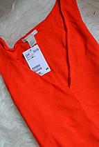 Новое платье-трапеция H&M, фото 3