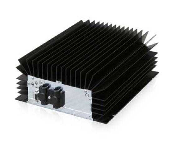 Зарядний пристрій для тягових акумуляторів PBM HF1000