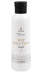 Спеціальна рідина для роботи з полигелем / акригелем F. O. X Slip Solution, 200мл
