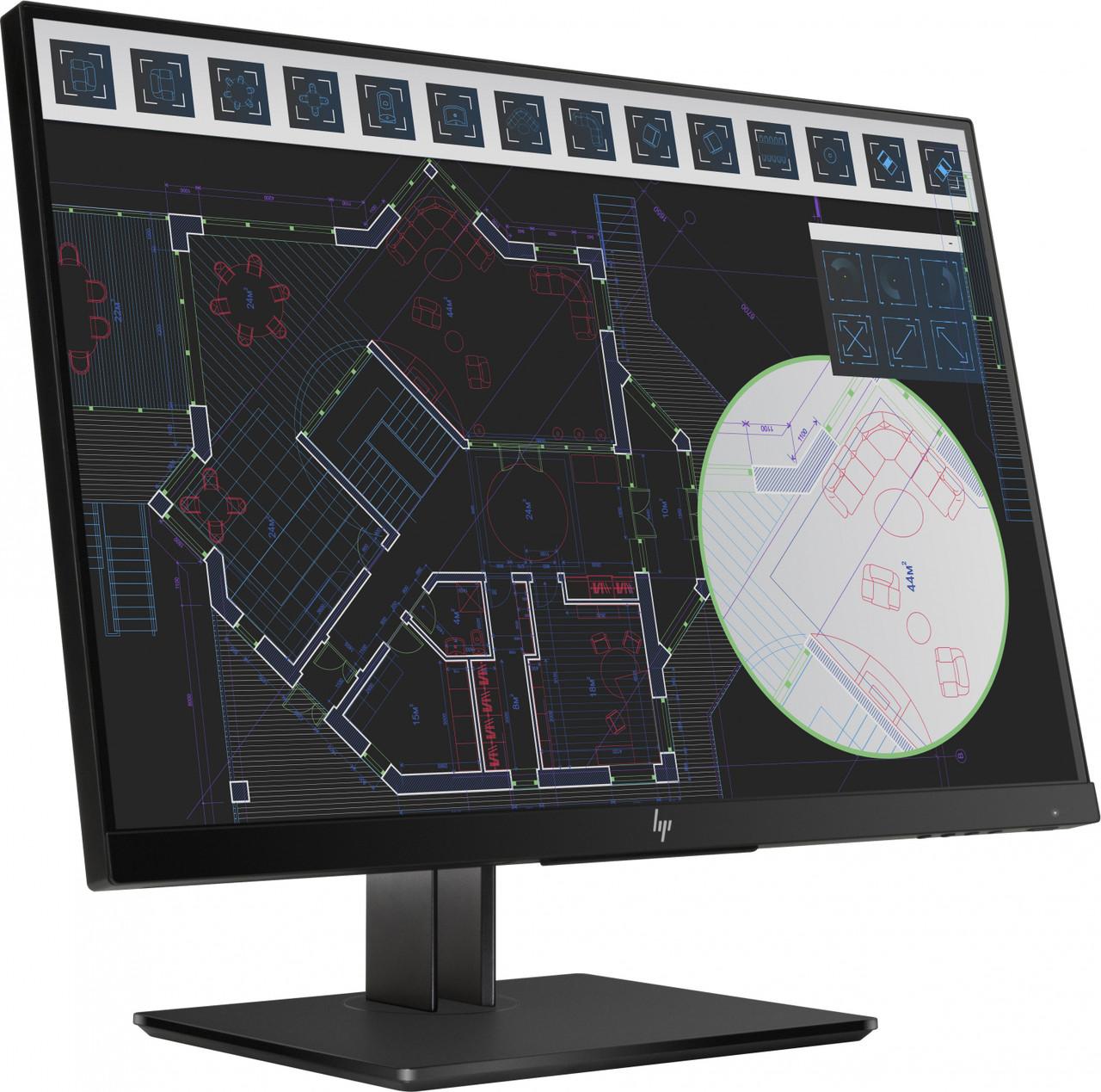 "Монитор 24"" HP Z24i IPS LED б/у"