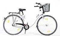 Велосипед Gratia 26 Nexus 3 Weiss by Sachsenring (Mifa) Німеччина