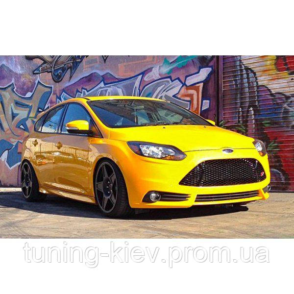 Комплект обвеса ST для Ford Focus MK3