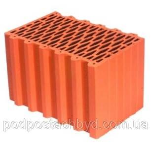 Керамічні блоки Porotherm 38 P+W Хмельницький