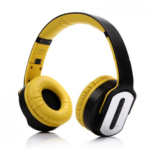 Наушники Bluetooth SODO MH2 + колонка 2в1 (45431)