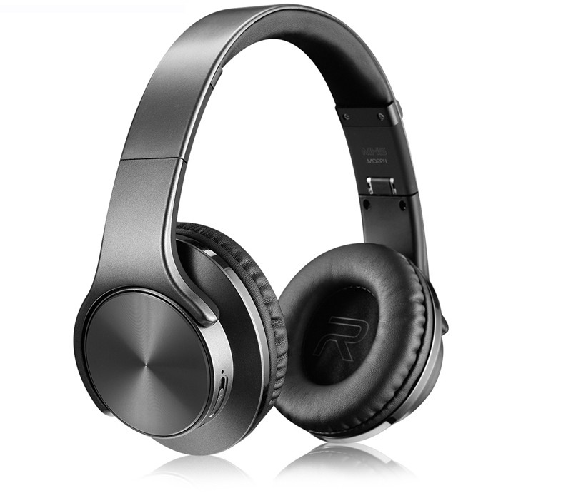 Наушники Bluetooth SODO MH1 + колонка 2в1 (45430)
