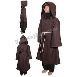 Костюм Монах детский рост 140