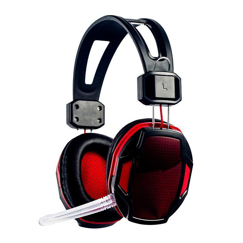 Игровые наушники с микрофоном SY833MV Pro Soyto HIFI (45422)