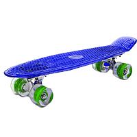 Скейт Baby Tilly BT-YSB-0038 Blue (20181116V-692)