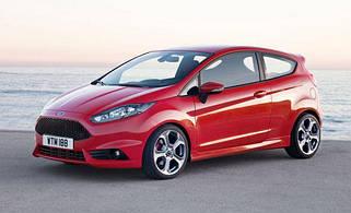 Ford Fiesta (2008-...)